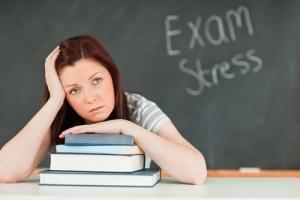 stress-examen