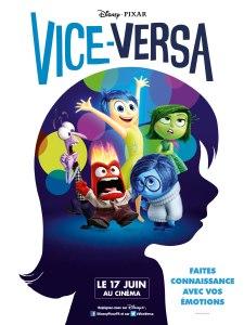 Vice Versa et l'IFS